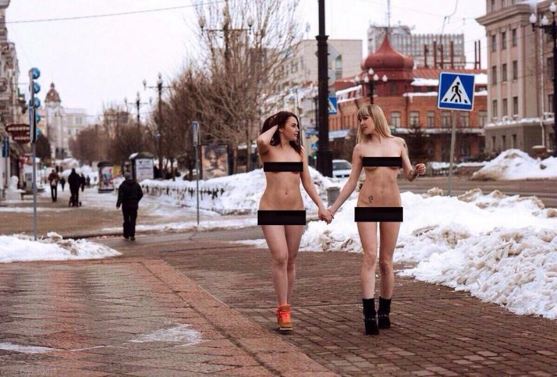 Секс фото девушки хабаровск